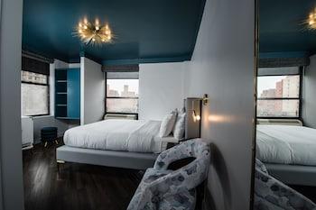 Room, 2 Queen Beds