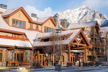 Hotel - Banff Ptarmigan Inn