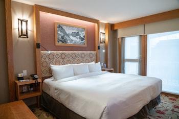 Standard Room 1 King