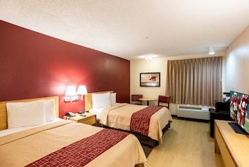 鳳凰城北 - 貝爾路紅屋頂飯店 Red Roof Inn Phoenix North - Bell Road