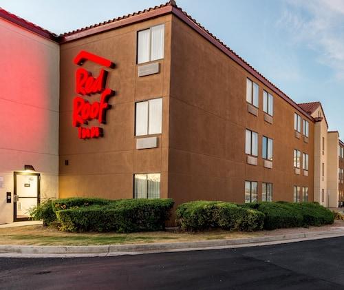 . Red Roof Inn Phoenix North - Bell Road