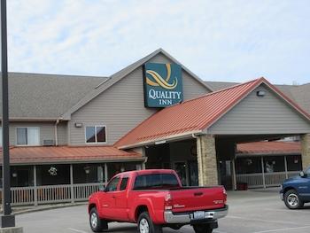 Hotel - Quality Inn Nashville - Bloomington