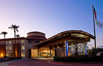 斯科茨代爾北智選假日飯店 Holiday Inn Express Hotel Scottsdale North