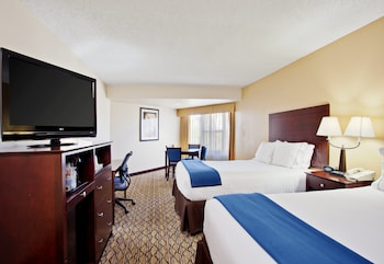 斯科茨代爾北智選假日飯店