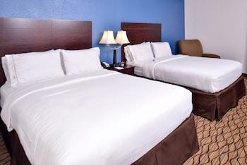 Holiday Inn Express Omaha West - 90th Street photo