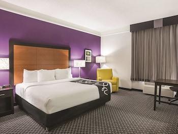 鳳凰城斯科茨代爾溫德姆拉昆塔套房飯店 La Quinta Inn & Suites by Wyndham Phoenix Scottsdale