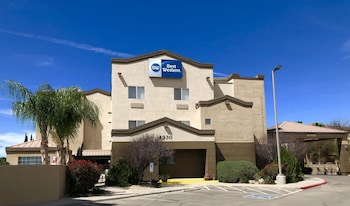 Hotel - Best Western Gold Poppy Inn
