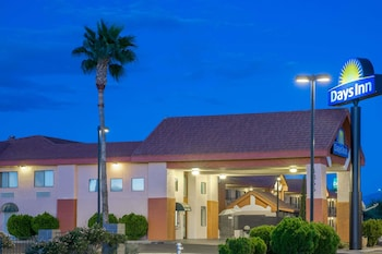 Hotel - Days Inn by Wyndham Tucson Airport