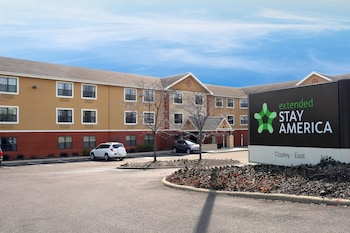 Hotel - Extended Stay America - Akron - Copley - East