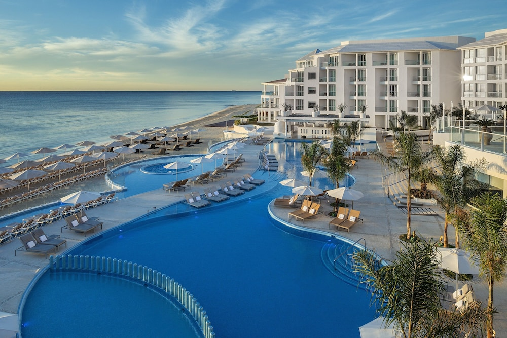 Playacar Palace All Inclusive, Imagen destacada
