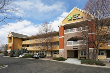 丹佛 - 南萊克伍德美國長住飯店 Extended Stay America Denver - Lakewood South