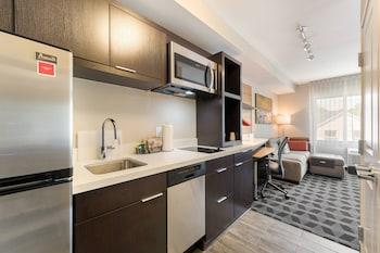 格林斯伯勒體育場區萬豪唐普雷斯套房飯店 TownePlace Suites by Marriott Greensboro Coliseum Area