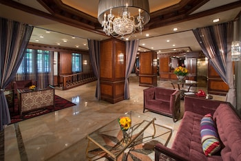 Hotel - Excelsior Hotel