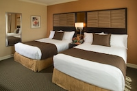 Superior Junior Suite, 2 Double Beds