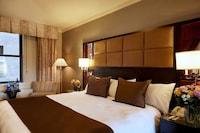 Excelsior Deluxe Room, 1 King Bed