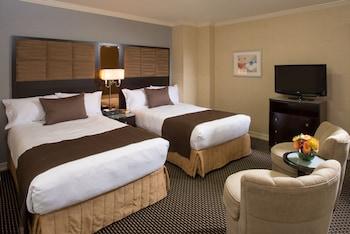 Superior Junior Suite, 2 Double Beds
