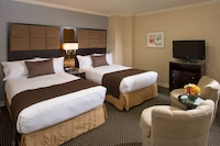 Deluxe Suite, 2 Double Beds