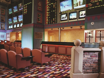 紐約紐約賭場飯店