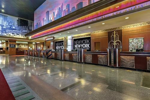 New York-New York Hotel & Casino image 11