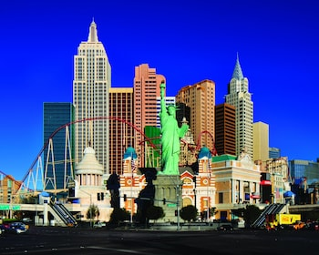 New York-New York Hotel & Casino Image