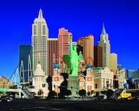 New York - New York Hotel & Casino