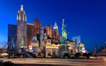 City View at New York-New York Hotel & Casino in Las Vegas