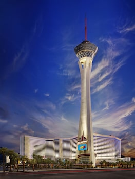Featured Image at Stratosphere Hotel, Casino & Tower, BW Premier Collection in Las Vegas
