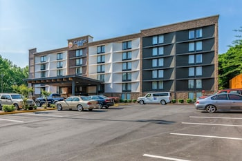 Hotel - Comfort Inn Executive Park