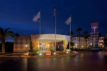 基西米-奧蘭多主門凱隆全套房飯店 Clarion Suites Kissimmee-Orlando Maingate