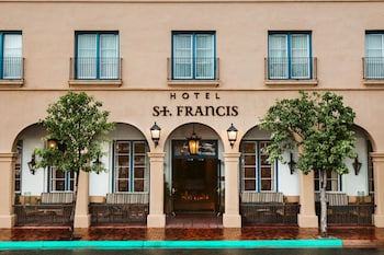Hotel St Francis
