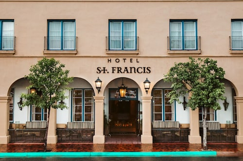 . Hotel St Francis