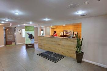 Interior Entrance photo
