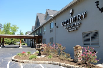 Hotel - Country Inn & Suites by Radisson, Charlotte I-85 Airport, NC