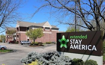 Hotel - Extended Stay America Cincinnati Springdale I-275