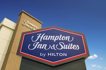 西雅圖市中心歡朋套房飯店 Hampton Inn & Suites Seattle-Downtown