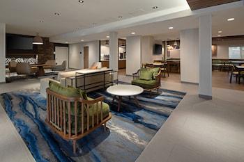 西塔機場萬豪費爾菲爾德飯店 Fairfield Inn by Marriott SeaTac