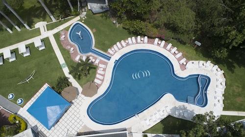 . Hotel Villa Bejar Tequesquitengo