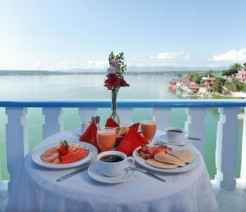 Hotel - Hotel Villa Bejar Tequesquitengo