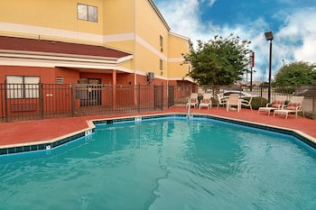 Hotel - Red Roof Inn San Antonio - SeaWorld / Northwest