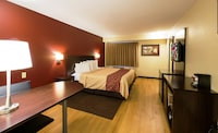 Superior Suite, 1 King Bed with Sofa bed, Non Smoking