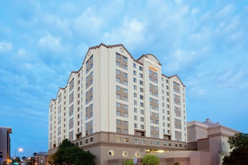 Hotel - Residence Inn by Marriott San Antonio Downtown/Alamo Plaza