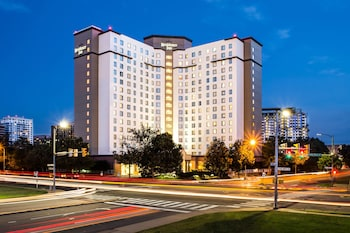 Hotel - Residence Inn By Marriott Pentagon City