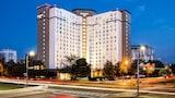 Residence Inn By Marriott Pentagon City