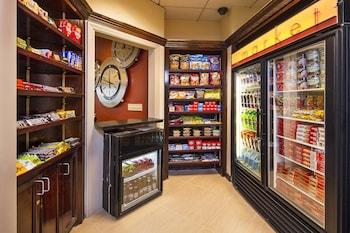 Residence Inn By Marriott Pentagon City - Snack Bar  - #0