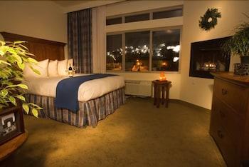 더 렉싱턴 앳 잭슨 홀 호텔 앤드 스위트(The Lexington at Jackson Hole Hotel & Suites) Hotel Image 42 - Guestroom