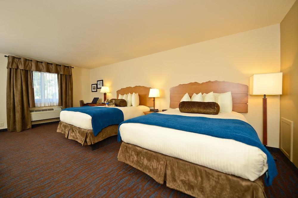 더 렉싱턴 앳 잭슨 홀 호텔 앤드 스위트(The Lexington at Jackson Hole Hotel & Suites) Hotel Image 9 - Guestroom