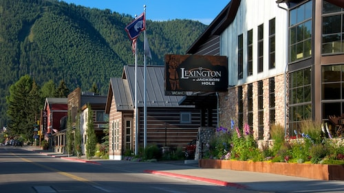 . The Lexington at Jackson Hole