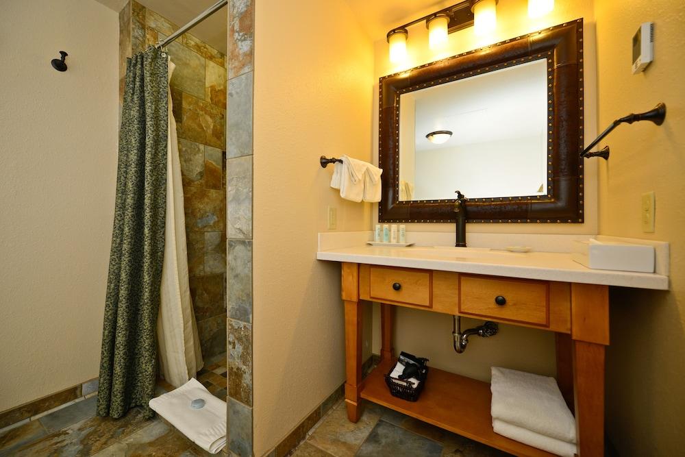 더 렉싱턴 앳 잭슨 홀 호텔 앤드 스위트(The Lexington at Jackson Hole Hotel & Suites) Hotel Image 51 - Bathroom