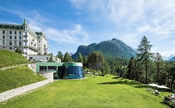 Hotel - Grand Hotel Kronenhof
