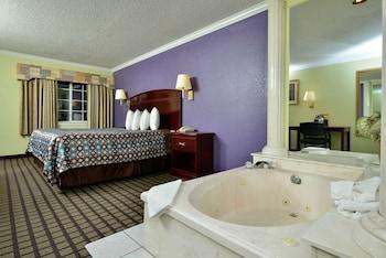 沃斯堡美洲最佳價值飯店 Americas Best Value Inn Ft. Worth